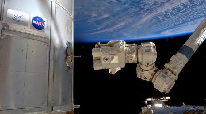 L+134 – L+135: Bald kommt ein neues Dragon Schiff